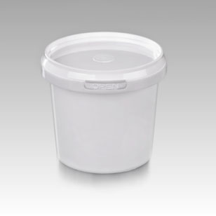 Container 365 ml PP-3