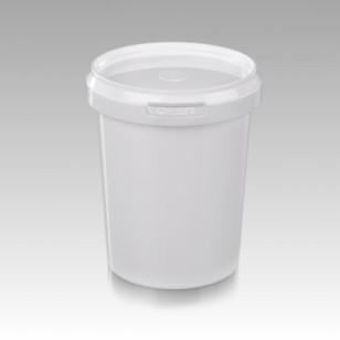 Container 500 ml PP-5