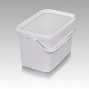 Container 5000 ml K-5