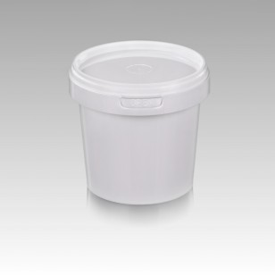 Container 600 ml W-06